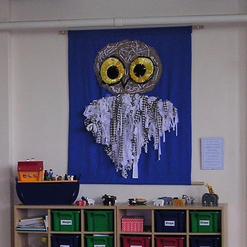 Art Workshops in Schools
